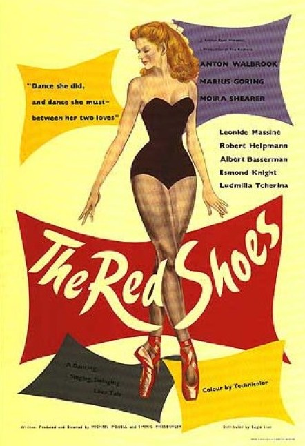 red shoes4