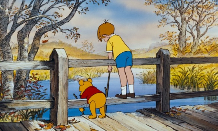 winnie the pooh ending
