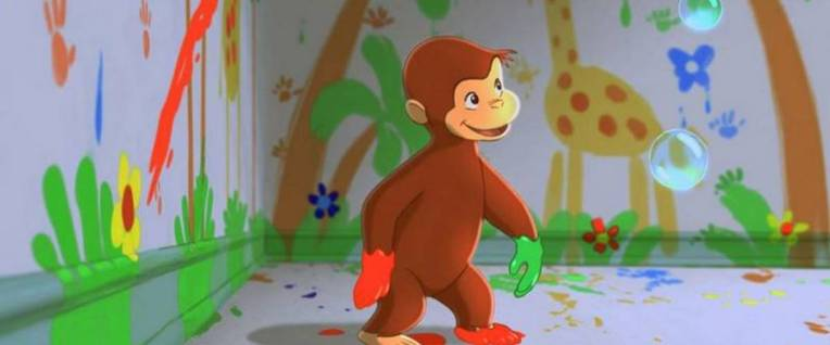 curious george3