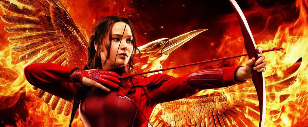 The Hunger Games: Mockingjay - Part 2 (2015) - Photo ...