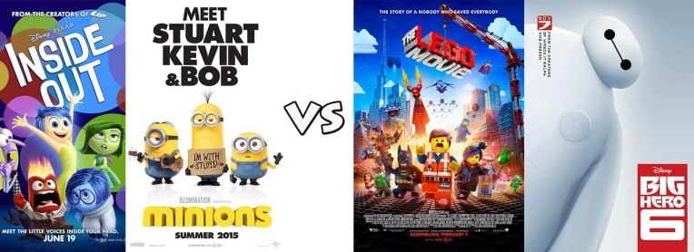 box office vs