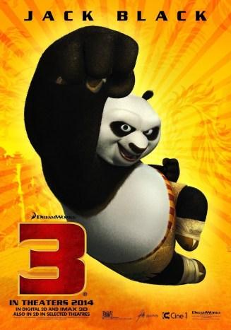 kung fu 3