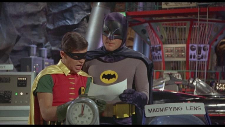 Batman 1966-2