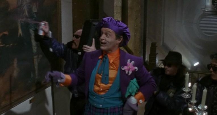 batman 1989-2