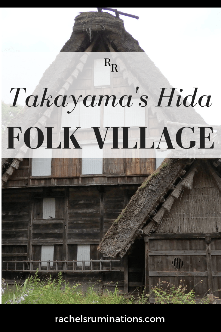 More than 30 Hida traditional houses have been moved to form this open-air museum in Takayama: Takayama Hida Folk Village. #takayama #hida #takayamahida #japan #architecturalhistory #c2cgroup via @rachelsruminations