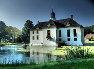 "Fraeylemaborg: the ""ancestral home"""