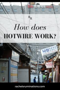 Hotwire1