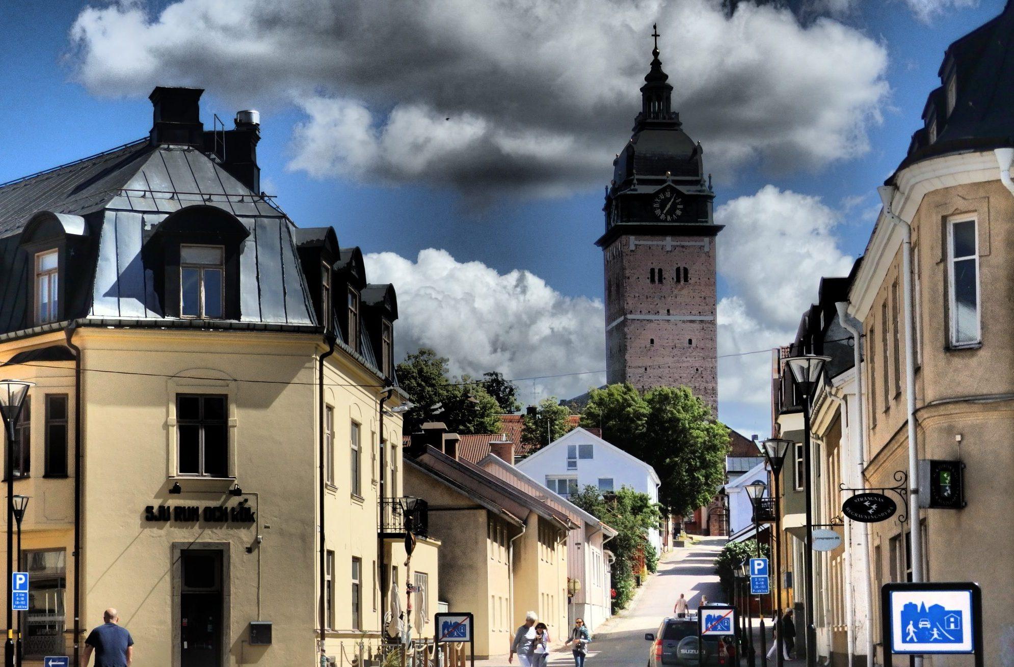 Strängnäs, Sweden