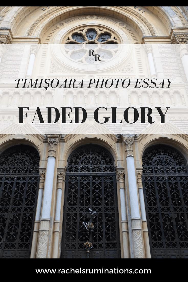 Pin this image! Timisoara photo essay.