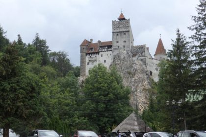 Bran Castle: Should you visit Dracula's castle?