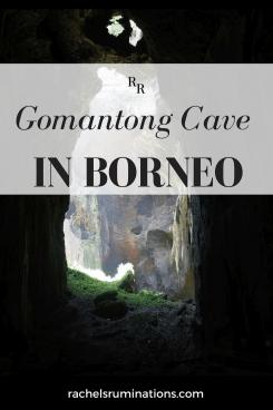 Gomantong Cave 3