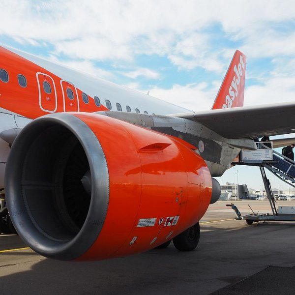 Flying EasyJet: a review
