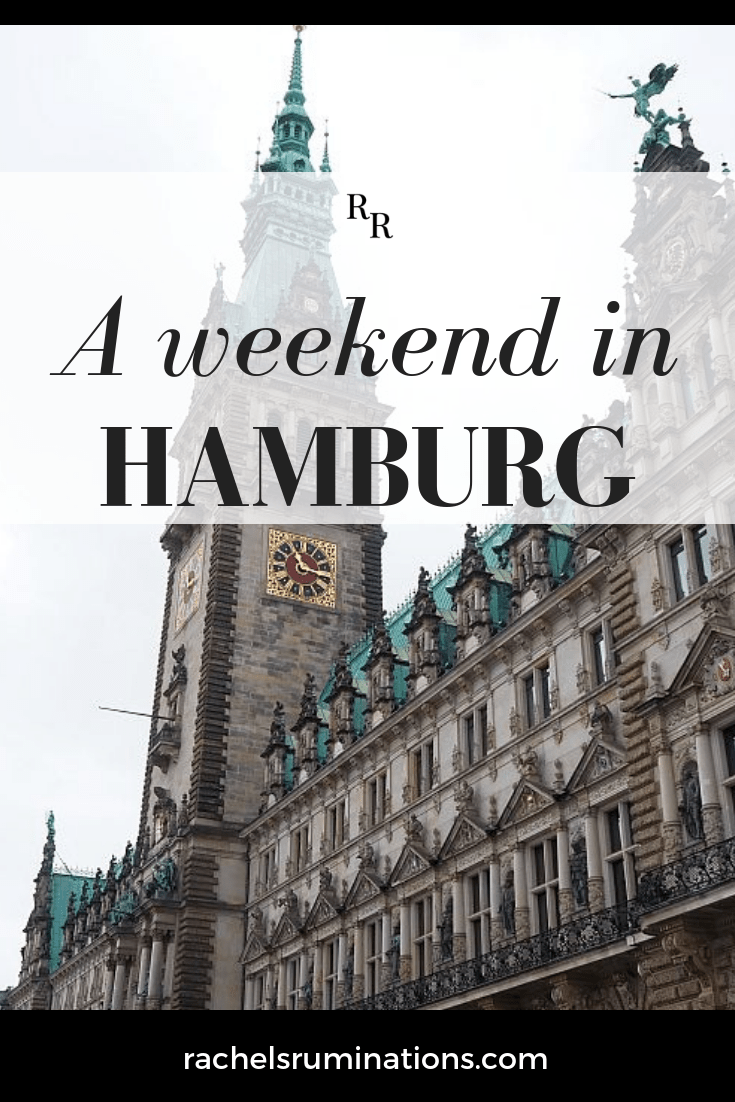 As I researched things to do on our weekend in Hamburg, I realized that all the sights that most interested me were related to Hamburg's maritime history. #sponsored #cometohamburg #hamburg #germany #c2cgroup via @rachelsruminations