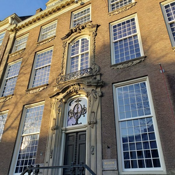 The Willet-Holthuysen Museum: An elegant Golden Age house in Amsterdam