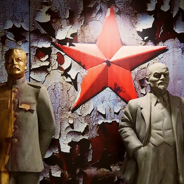 Communist Prague: 3 places to learn about it