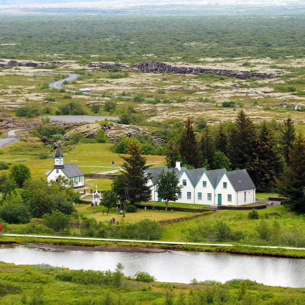 7 Things to do in Thingvellir National Park, Iceland