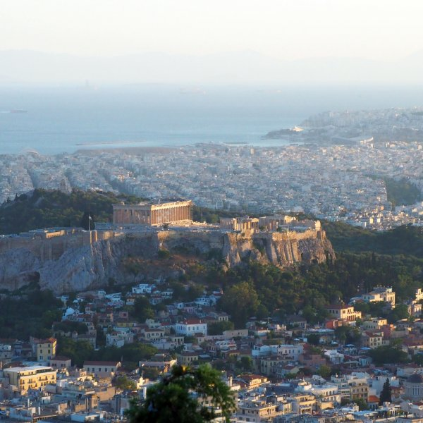 20 interesting facts about the Acropolis in Athens, Greece