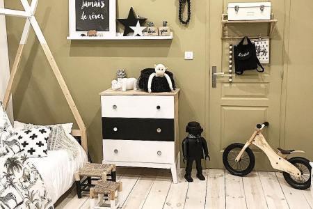 décoration chambre enfant rachelstyliste