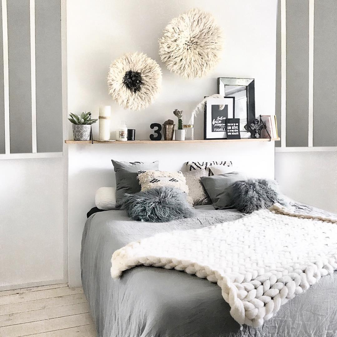 Ma chambre : Décoration & Ambiance - RachelStyliste