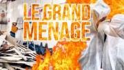 EP3 : LE GRAND MÉNAGE - AVANT / APRÈS (TIMELAPSE)