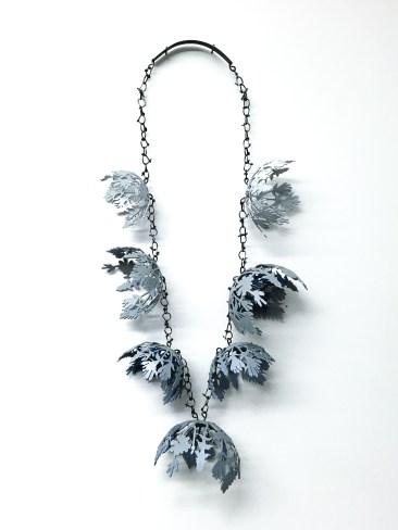 chicory stiff gentian necklace 2