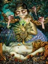 The_Perilous_Compassion_of_the_Honey_Queen_by_Carrie_Ann_Baade