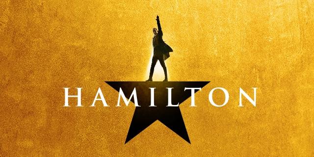 Hamilton and Me