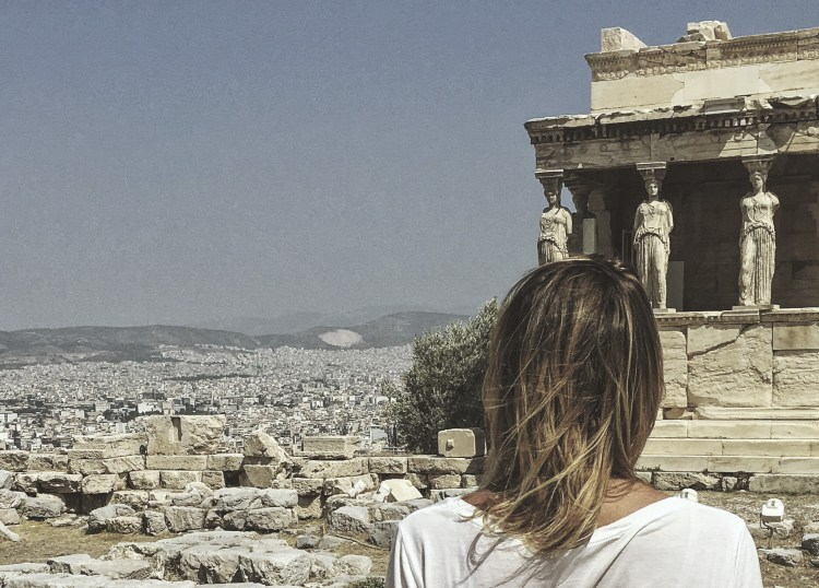 Grece athenes blog mode lille rachel vdw blog mode lifestyle voyages