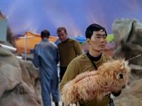 Star Trek: The Original Series  Episode 5 The Enemy ...