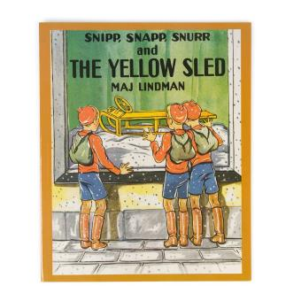 Yellow Sled