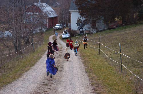 Country birthday. | Clean : : the LuSa Organics Blog