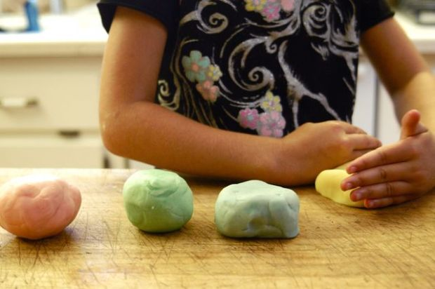 Spring craft round-up. | Clean. : : the LuSa Organics Blog