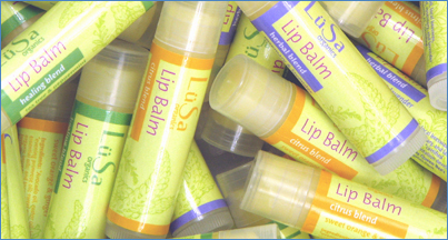 Giveaway! | Clean : : the LuSa Organics Blog.