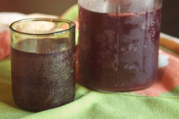 Heal eczema naturally, part 3: Restore gut flora. {Clean. The LuSa Organics Blog}