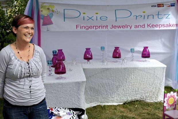 Sponsor Giveaway : : Pixie Printz