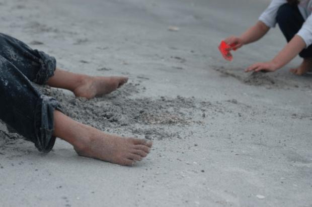 Retroactive peaceful parenting: Respecting boundaries