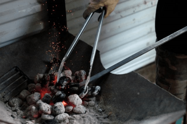 Forge is a noun. Thoughts on project-based homeschooling