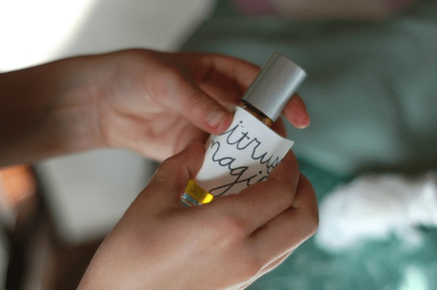 How to: DIY perfume-making kit for teens