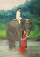 elephant-composite