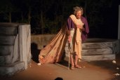 The Bacchae. 2010