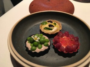 An Imperfect History of Ripponlea (told with tarts)