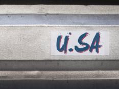 Logo Design - U.SA (eCommerce)