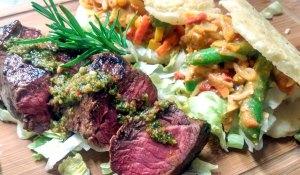 Gaucho Steak