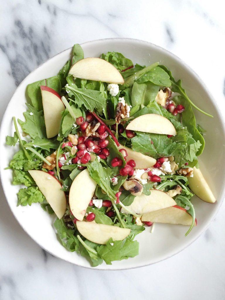 fall superfood salad 3