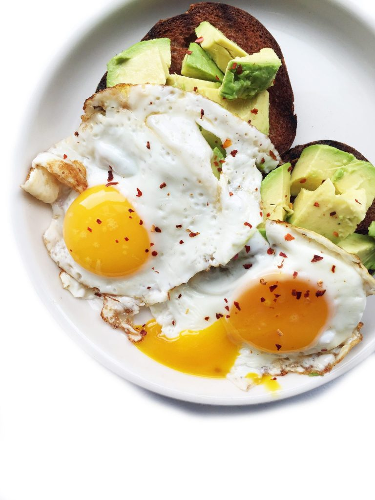 Get in the Know About What Eggs to Buy
