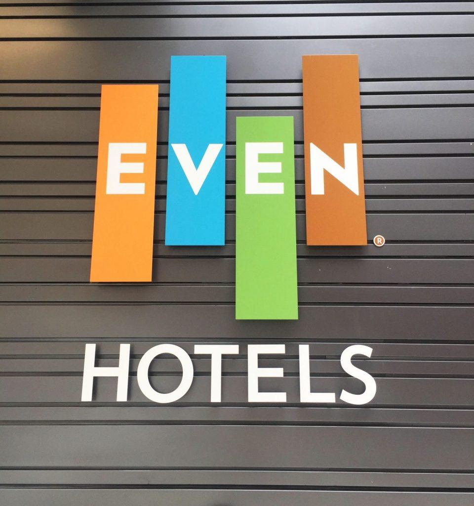 evenhotels