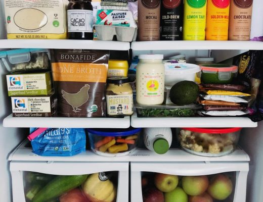 Discovering New Food Products + How I Shop For Them