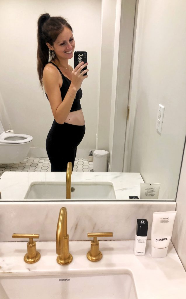 Digestive Issues During Pregnancy (aka Pooping While Pregnant)