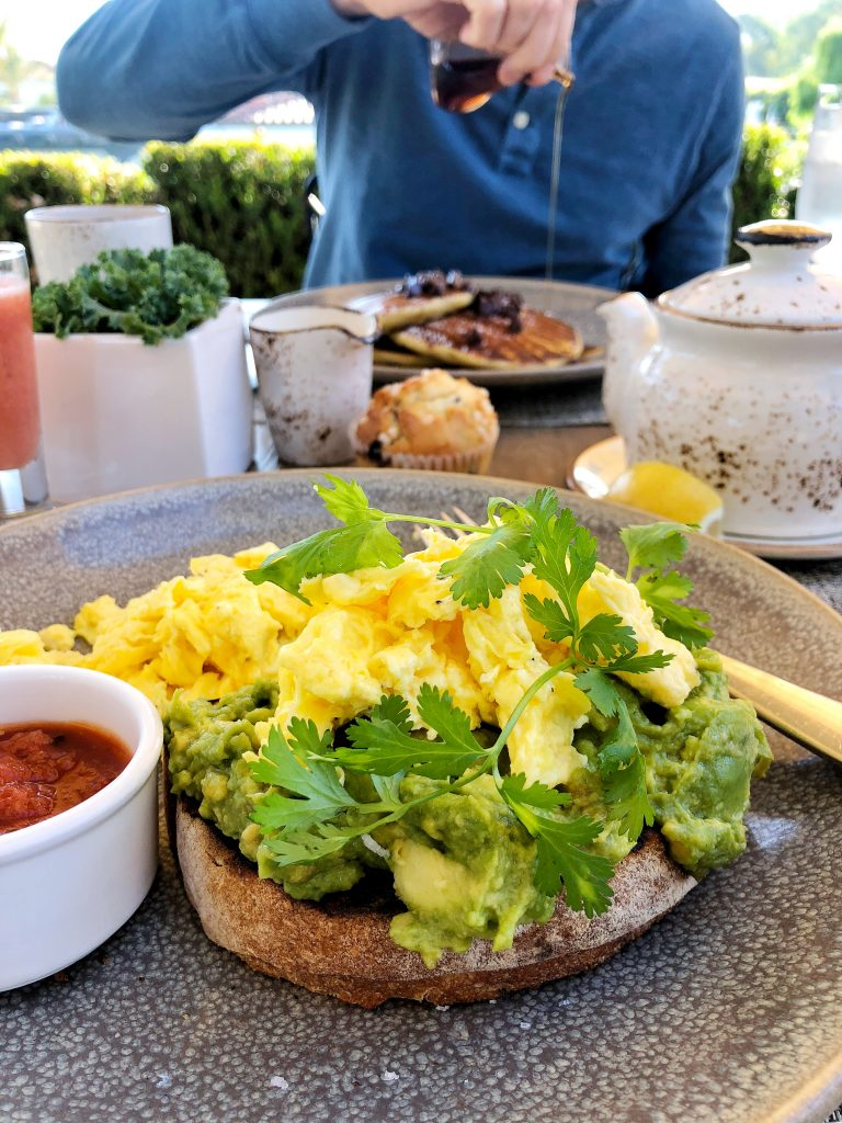 Travel Guide to Ojai: What to See + Do