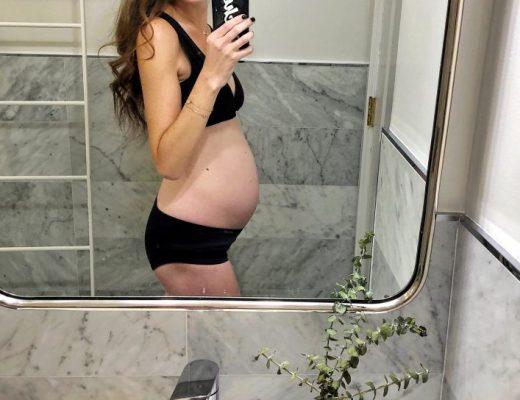 27 week bump update